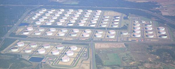 苫東石油備蓄株式会社