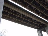 ママチ川橋