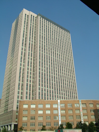 中央合同庁舎第7号館