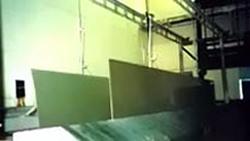 第三塗装工場 (アルミ板材)